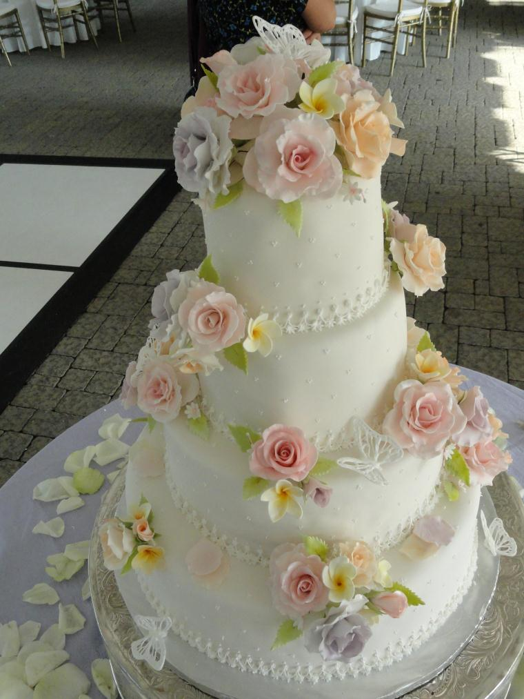 wedding cakes and special occasion cakes roanoke va cake decorator
